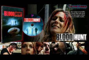 Blood Hunt: primo stock di 100 Bookbox per il rape&revenge australiano
