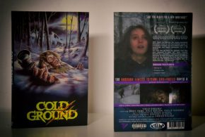 Cold Ground: edizione Bookbox per l'horror francese a dicembre con TetroVideo