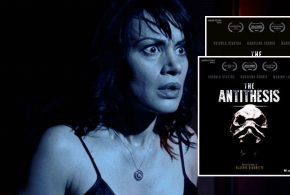 The Antithesis: l'horror italiano in DVD e Blu-ray dal 19 novembre con CG