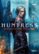 the-huntress-poster