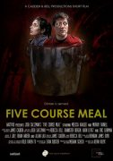 five-course-meal-poster