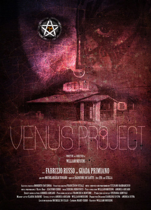 venus-project-poster