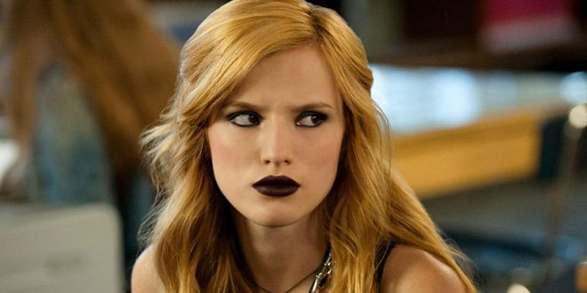 The Uncanny: Bella Thorne protagonista del thriller post apocalittico
