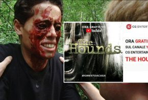CG Entertainment: l'horror italiano The Hounds gratis su YouTube