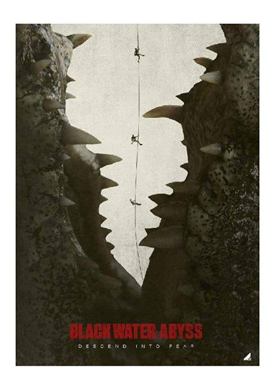 black-water-abyss-poster