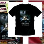 Orozco: il documentario shock da oggi in Italia in sole 100 copie ultra rare