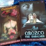 Cannibal e Orozco: attiva la lotteria per le due ultime rarissime copie