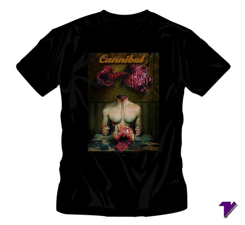 t-shirt-cannibal