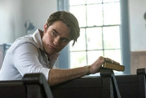 The Devil All the Time: prime immagini del thriller psicologico con Robert Pattinson