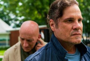 Widow's Point: il trailer dell'horror con Craig Sheffer