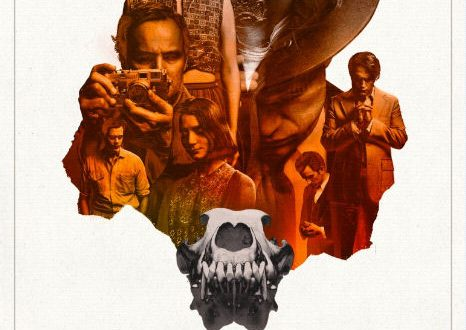 The Devil All The Time: nuovo poster del film Netflix con Bill Skarsgard