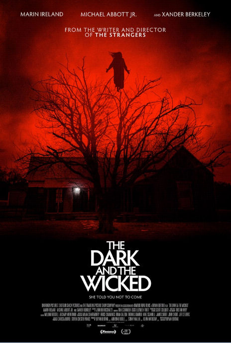 thedarkandthewicked_poster