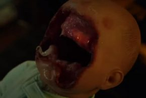 Toys of Terror: il trailer dell'evil doll movie natalizio