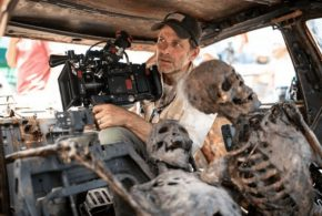 Army of the Dead: un'orda di morti viventi nel nuovo zombie movie di Zack Snyder
