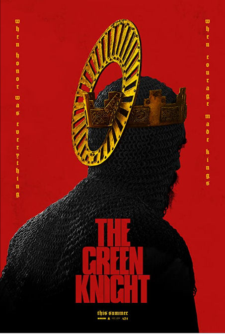 the-green-knight-poster