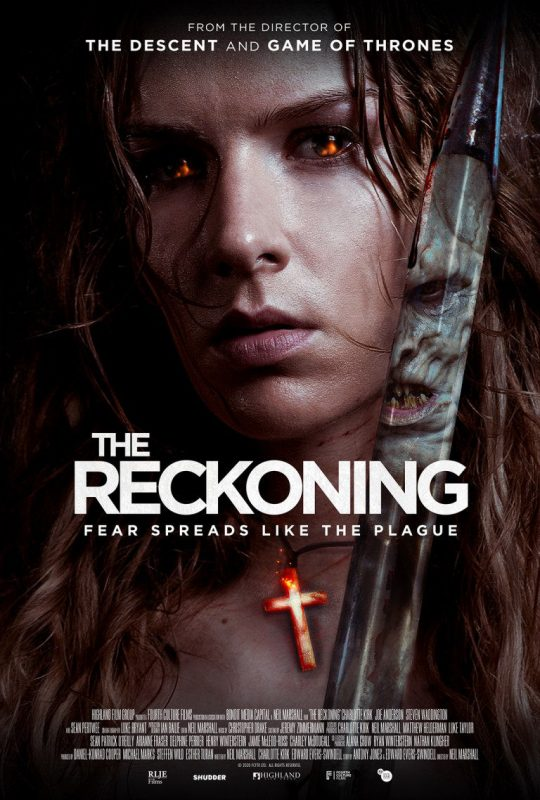 thereckoning_poster