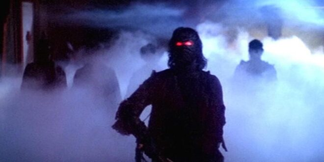 Fog: possibile un sequel del cult di John Carpenter