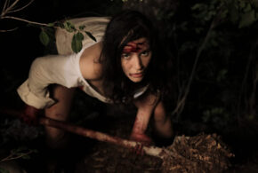 Siboney Lo: morta a 42 anni la protagonista dell'horror estremo cileno Hidden in The Woods